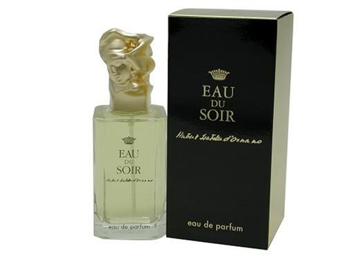 Sisley EAU DE SOIR Eau De Parfum Spray 50ml (1.7Oz) EDP Perfume
