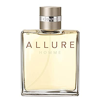Chanel Allure Homme Eau De_Toilette Spray for Men 3.4oz Sealed new in box