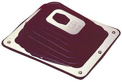 Hurst 1147494 Super Boot and Plate Kit