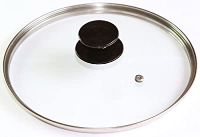 Instant Pot® 9-inch Tempered Glass Lid for Electric Pressure Cookers by Instant Pot Company