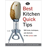 The Best Kitchen Quick Tips