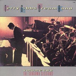 The Dream Band, Vol. 2: The Sundown Sessions