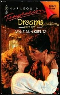 Dreams Part 2 by Jayne Ann Krentz
