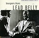 Lead Belly The Bourgeois Blues - Legacy Vol.2