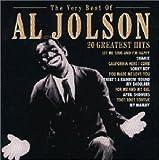 Al Jolson The Very Best Of