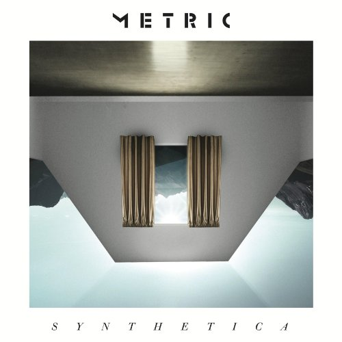 Metric - Synthetica - Zortam Music