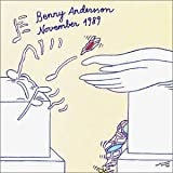 November 1989by Benny Andersson
