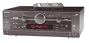 Panasonic SA-HE100K Home Theater Receiver (Discontinued by Manufacturer)