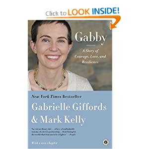 Download ebook Gabby: A Story of Courage, Love and Resilience