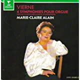 Marie-Claire ALAIN (1926-2013) 41D1ScvopaL._AA160_