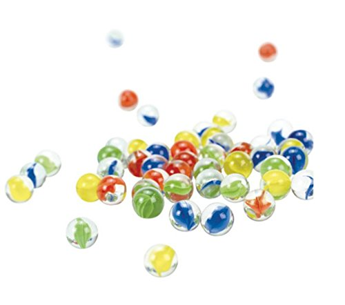 Hape Quadrilla Marble Racers Add-On Bag of 50 Marbles - 1