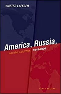 America, Russia and the Cold War 1945-2006 download ebook