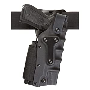 Amazon.com : Safariland 3280 Military Low-Ride Holster, STX Tactical