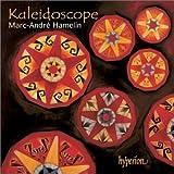 Kaleidoscope: Marc-Andre Hamelin