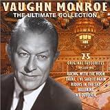 echange, troc Vaughn Monroe - The Ultimate Collection