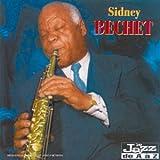 echange, troc Sidney Bechet - Sidney Bechet (Le Jazz de A à Z)