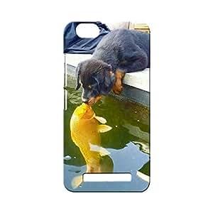 G-STAR Designer Printed Back case cover for Lenovo Vibe C ( A2020) - G1275