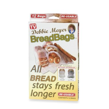 12CT D Meyer Bread Bags from ALLSTAR PRODUCTS GROUP, LLC