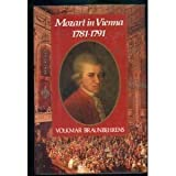 img - for Mozart in Vienna by Braunbehrens Volkmar (1990-06-01) Hardcover book / textbook / text book