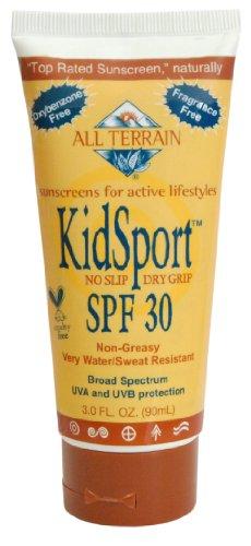All Terrain Kidsport Sunblock SPF#30 90 ml