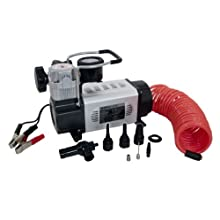 Bon-Aire DD12 12-Volt Professional Direct Drive Tire Inflator