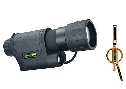 Brand Infrared Nightfall Night Vision Monocular Binoculars Telescopes + Blueskysea Free Gift Gel Pen