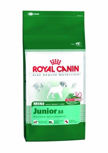 Royal Canin 35202 Mini Junior 1 kg