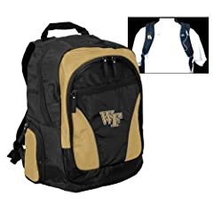 Buy NCAA Wake Forest Demon Deacons Team Backpack by Logo