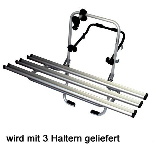 hecktr ger fahrradtr ger steelbike alu schienen 3 r der. Black Bedroom Furniture Sets. Home Design Ideas