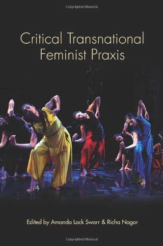 Critical Transnational Feminist Praxis (Suny Series,...