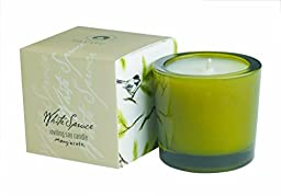 Mangiacotti White Spruce Natural Soy Candle