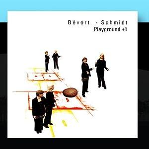 Playground +1