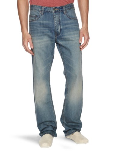 Timberland Men's Blacksville Straight Jeans