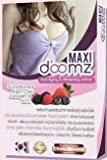 Maxi Doomz Breast Enlargement and Vaginal Tightening 10 Pills