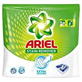 Ariel Stain Remover Extra Whitener 14 per pack