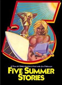 Five Summer Stories