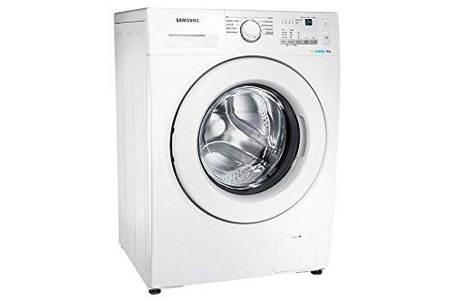 Samsung WW80J3267KW Freestanding 8kg 1200tr/min A+++ Blanc Front-load machine à laver - machines à laver (Autonome, A+++, B, Blanc, Front-load, Gauche)