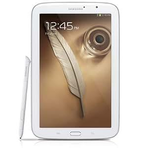 Samsung Galaxy Note 8.0 (16GB, White) 2013 Model