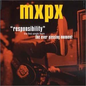 Responsibility Ep [IMPORT]