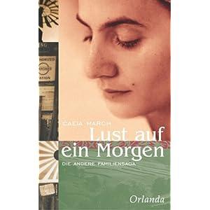 eBook Cover für  Lust auf ein Morgen Die andere Familiensaga