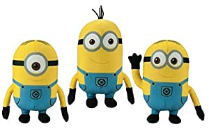 Despicable Me The Minions 6