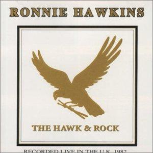 Hawk & Rock Live in U.K.1982