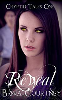 (FREE on 8/18) Reveal by Brina Courtney - http://eBooksHabit.com