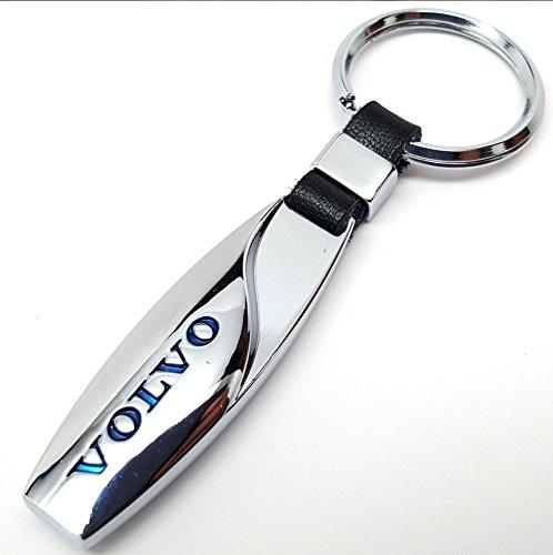 volvo-xc60-xc90-s60-s40-c30-c70-v70-v60-s80-keyring-keychain-ring-key-fob