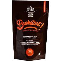 Brekstart Chocolate Flavoured Porridge 200g;