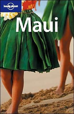 Maui (Lonely Planet Regional Guide)