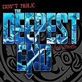 Deepest End (with Bonus DVD)
