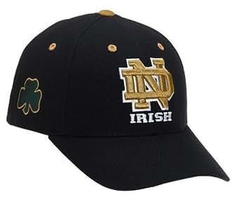 Notre Dame Fighting Irish Adult Adjustable Hat