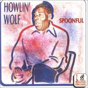 Howlin Wolf Evil Tail Dragger