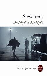 Le  cas étrange du Dr Jekyll et de Mr Hyde